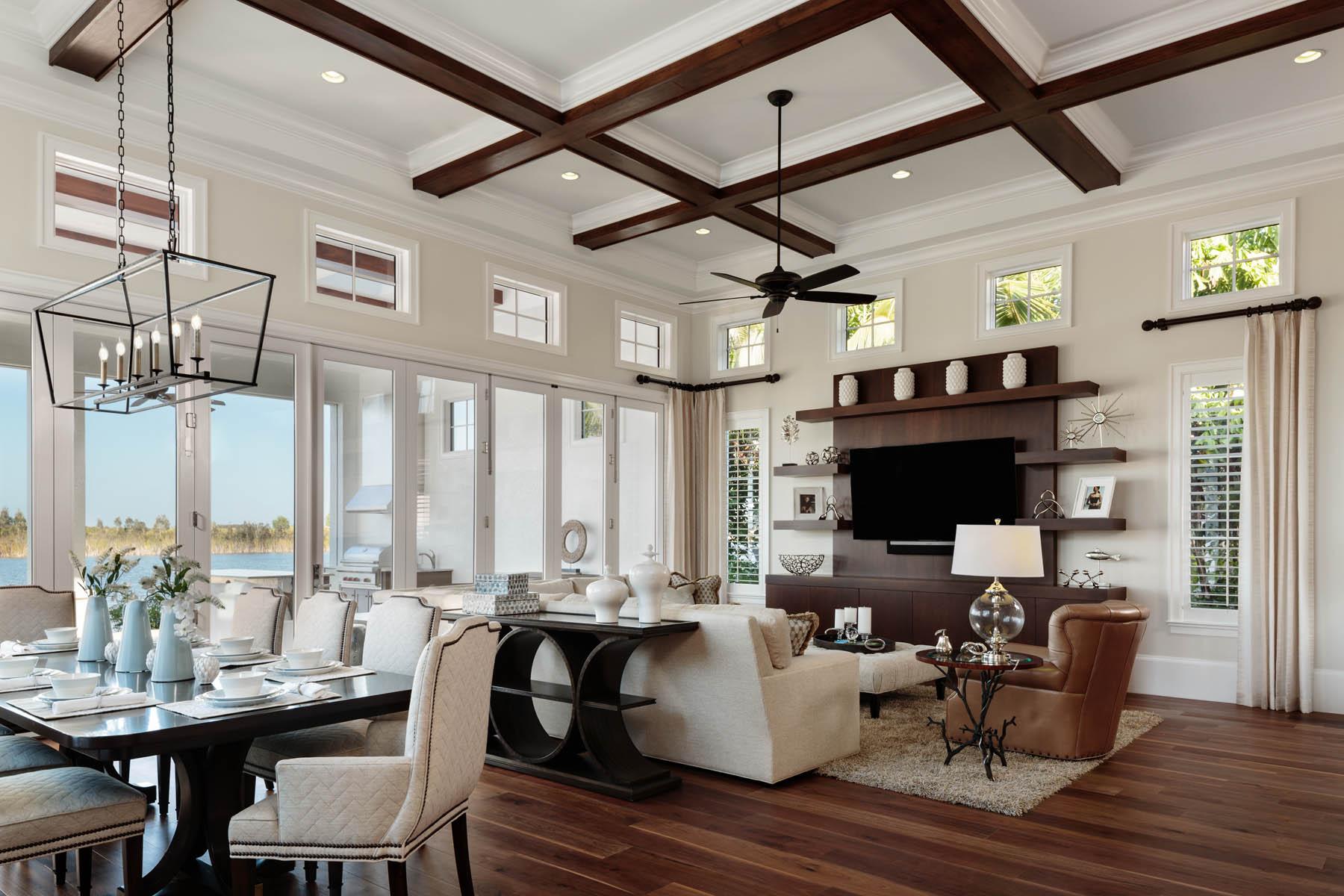 Naples Interior Design Bonita Springs Florida Freestyle